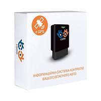 I-SEE трекер GPS