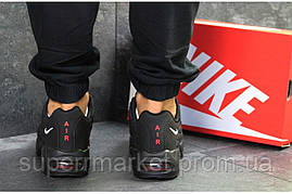 Кроссовки Nike Air Max 95 черные.  6298, фото 2