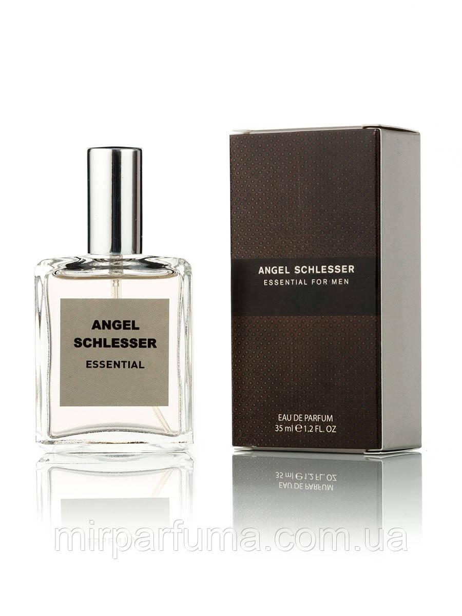 Мини парфюм Angel Schlesser Essential For Men 35 ml