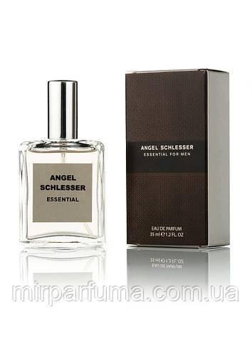 Мини парфюм Angel Schlesser Essential For Men 35 ml, фото 2