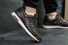 Кроссовки New Balance коричневые, код6315, фото 2