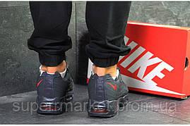 Кроссовки Nike Air Max 95 темно-синие, код6345, фото 2