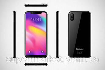 Смартфон Blackview A30 16GB Black, фото 2