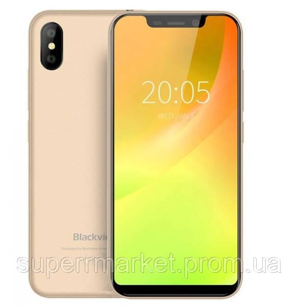 Смартфон Blackview A30 16GB Gold