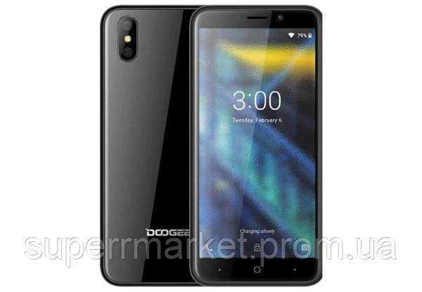 Смартфон Doogee X50 8GB Blak