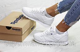 Кроссовки Reebok белые. Код 6422, фото 2