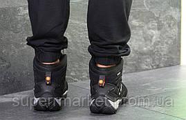 Кроссовки Merrell черные, код6459, фото 2