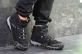 Кроссовки Merrell черные, код6459, фото 3