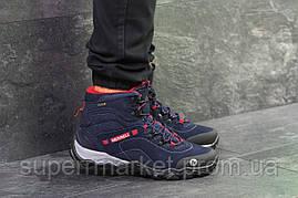 Кроссовки Merrell темно-синие, код6461, фото 2