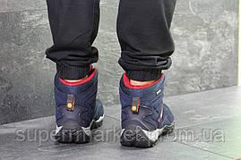 Кроссовки Merrell темно-синие, код6461, фото 3