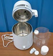 Аквадистиллятор BSC-WD12 Дистиллятор воды