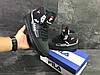 Кроссовки Fila Tourissimo темно-синие  зима , код6516, фото 2