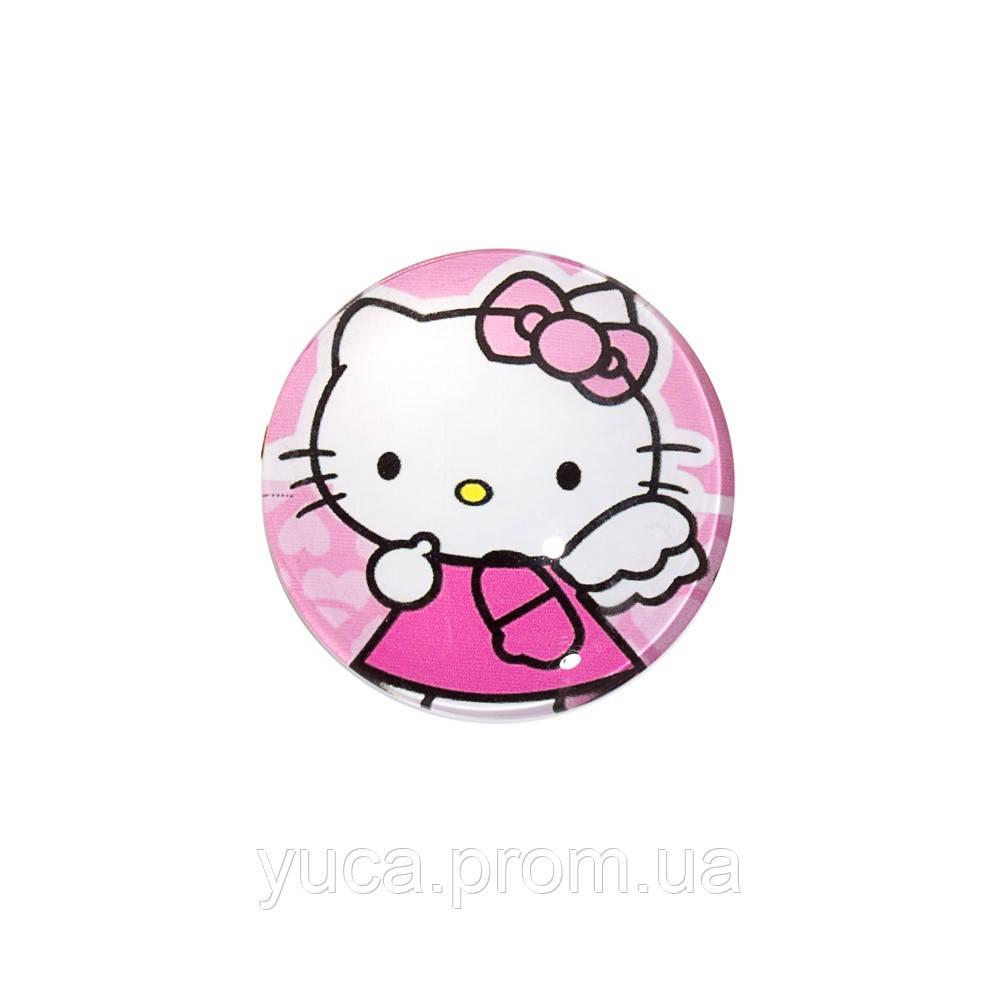 Попсокет  Smile (Hello Kitty 1)