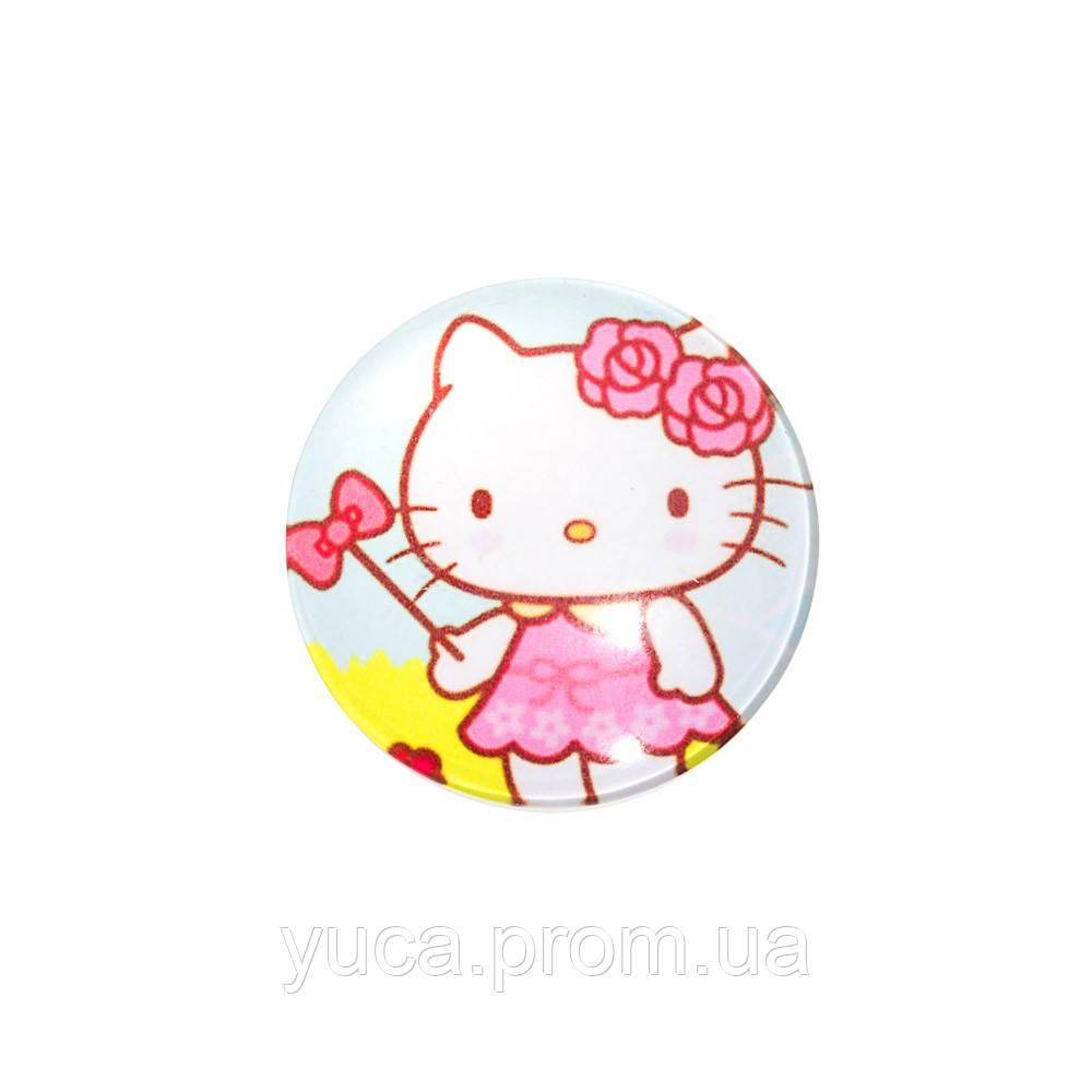Попсокет  Smile (Hello Kitty 3)