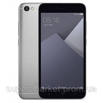 Смартфон Xiaomi Redmi 5A 16Gb Grey Global Version, фото 2