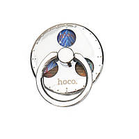 Кольцо подставка Hoco PH4 стальной