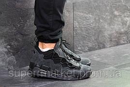 Кроссовки Nike Air Uptempo 96 серые, код6713, фото 3