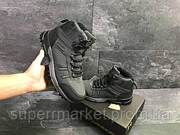 Ботинки Under Armour, серые (зима). Код 6725, фото 3