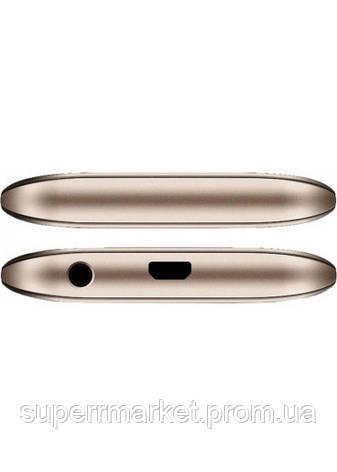 Телефон Sigma X-Style 33 Steel Gold, фото 2