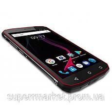 Смартфон Sigma mobile X-treme PQ51 2 16GB IP68 Black-Red, фото 2