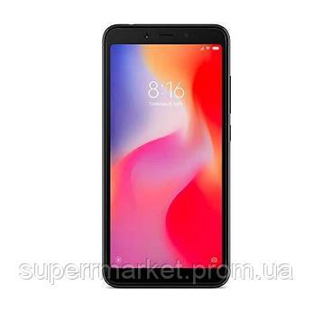 Смартфон Xiaomi Redmi 6 4 64Gb Black EU, фото 2