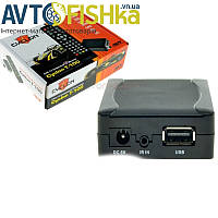 Т2. TV-тюнер / Т2. TV-тюнер CYCLON DVB-T2 T100 (подходит для АВТО)