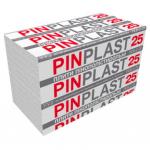 Пінопласт ПС-25 PINPLAST