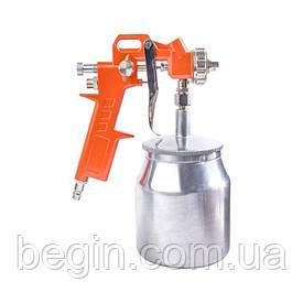 Краскопульт пневматический Dnipro-M PG-15M