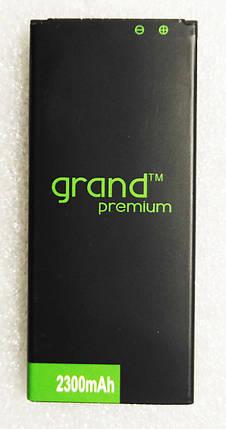 Акумулятор Grand Premium Samsung A310F Galaxy A3 / EB-BA310ABE (2300 mAh), фото 2