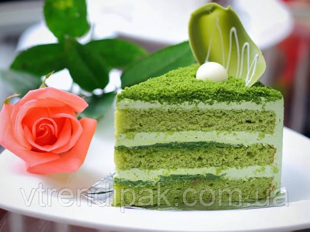 Барвник харчовий Зелене яблуко (зелений), 100г