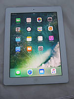 Apple iPad 4 64GB WiFi+ 3G White