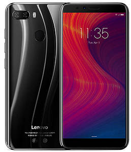 Смартфон Lenovo K5 Play 3/32 Black