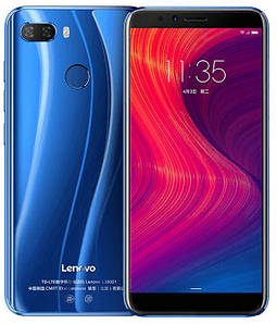 Смартфон Lenovo K5 Play 3/32 Blue