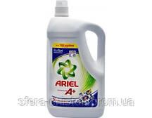 Гель для стирки универсальный Ariel professional 5,005 л