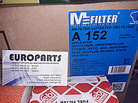 Фильтр воздушный IVECO EUROCARGO, EUROSTAR, EUROTECH, EUROTRAKKER 1902129 1904550 A152