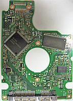 Плата HDD 80GB 5400rpm 8MB SATA 2.5 Hitachi HTS541080G9SA00 0A28617