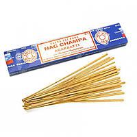 Nag champa (Чампа)(15 gms) пыльцовое благовоние