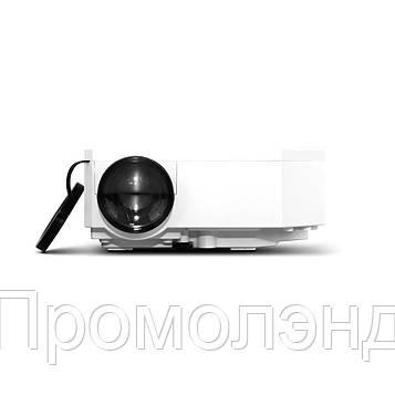 АРТ  LED проектор HDMI USB SD + PILOT Z1000!!