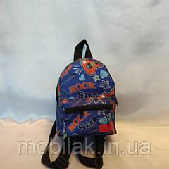 Рюкзак мини 4