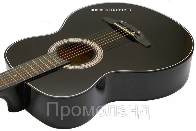 Класична гітара / акустика 12 кольорів ECHO!