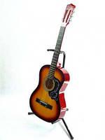 Комплект гитары Craftman 4/4 +тюнер +штатив +чехол, фото 1