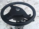 Подушка в рулевое колесо Volkswagen 2007-2011 Sport, фото 3