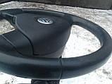 Подушка в рулевое колесо Volkswagen 2007-2011 Sport, фото 4