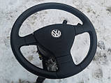 Подушка в рулевое колесо Volkswagen 2007-2011 Sport, фото 5