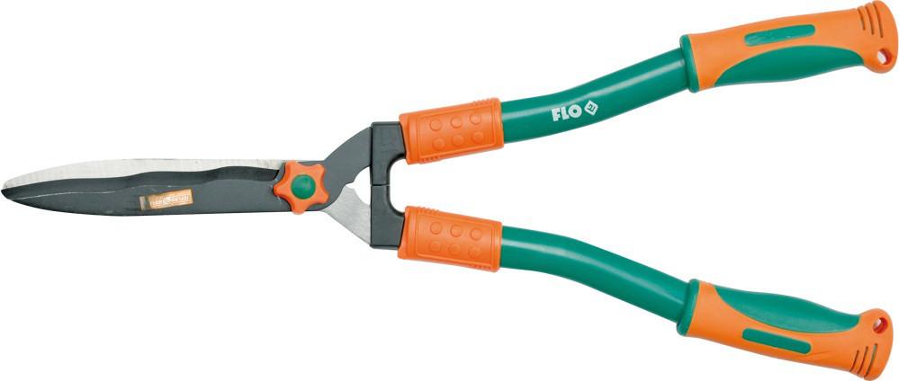 Ножницы садовые (кусторез) 620/215 мм, FLO (99008)