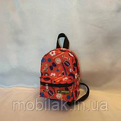 Рюкзак мини  8