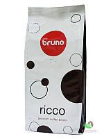 Кофе в зернах Caffe Bruno Ricco 1 кг (70% арабика 30% робуста)