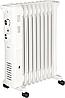 Масляний радіатор ECG OR 2090 (9 секцій)