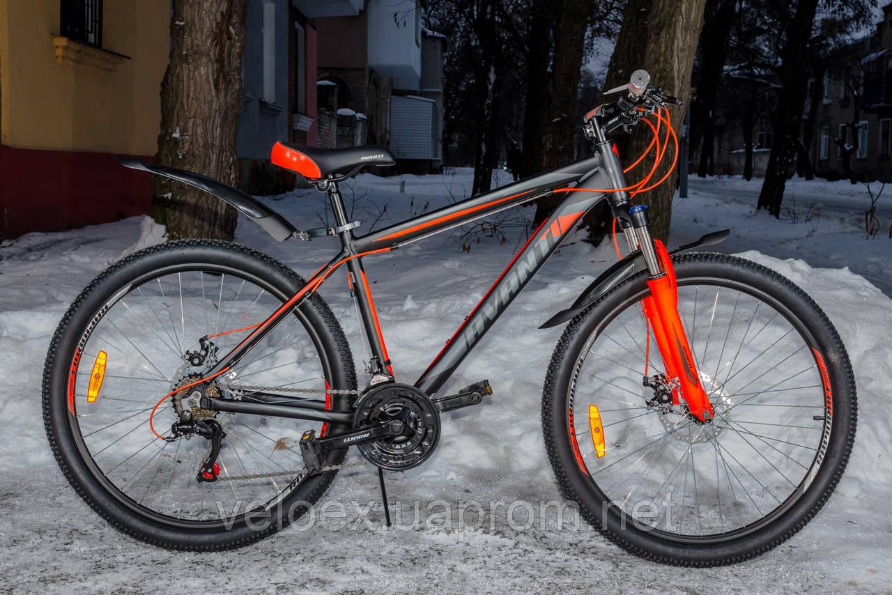 """Горный велосипед Avanti Smart 26"""""""