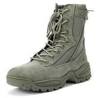 Берцы Tactical Boot Two-Zip Foliage Sturm Mil-Tec, фото 1